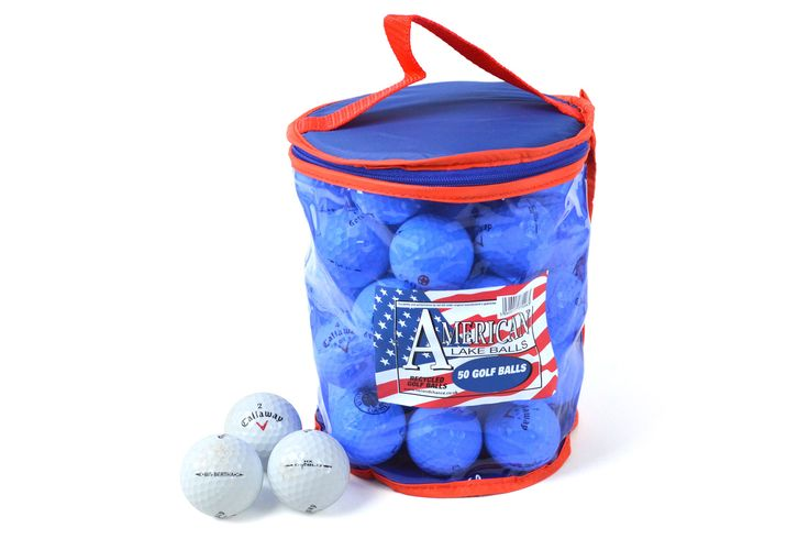 Alerte sur Bons Plans golf - 50 Balles de golf Second Chance Callaway  à 34€ au lieu de 59€ ! (Cliquez sur le lien pour en savoir +)