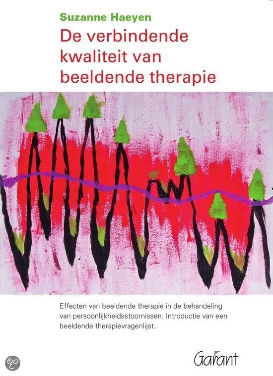 De verbindende kwaliteit van beeldende therapie