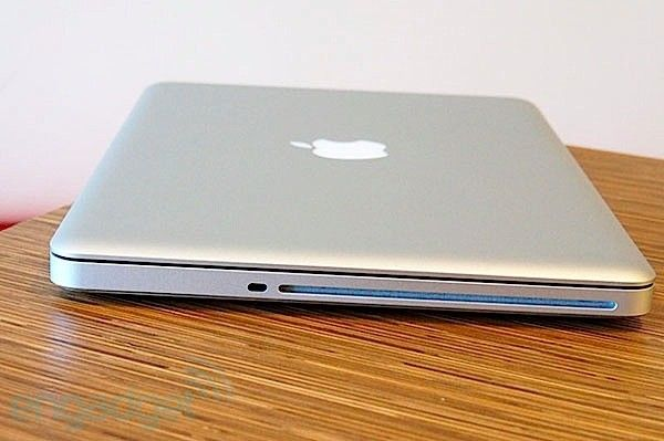 Apple MacBook Pro 13 mid-2012
