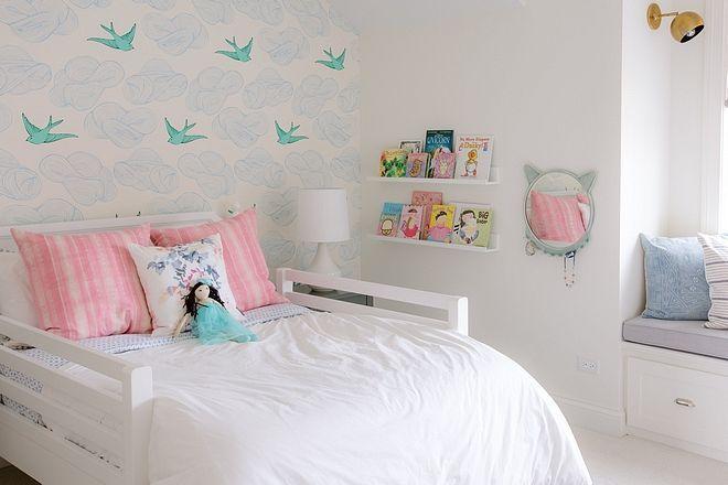 Hygge & West Daydream Daydream wallpaper kids bedroom ...
