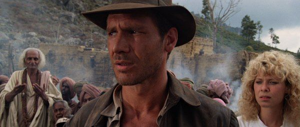 Indiana Jones and the Temple of Doom Image 2