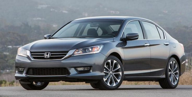 2013 Honda Accord Owners Manual – The totally redesigned 2013 Honda Accord returns to the top rated of the family-sedan class with a mix of excellent packaging, good gasoline economy and gratifying performance. The 2013 Honda Accord's design is a careful evolution from the...
