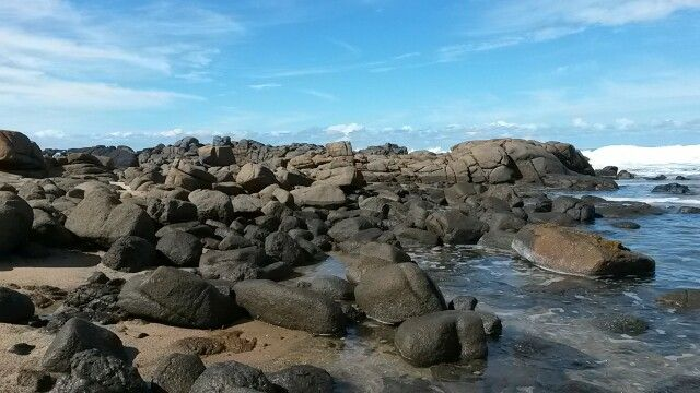 Port Edward , South Africa