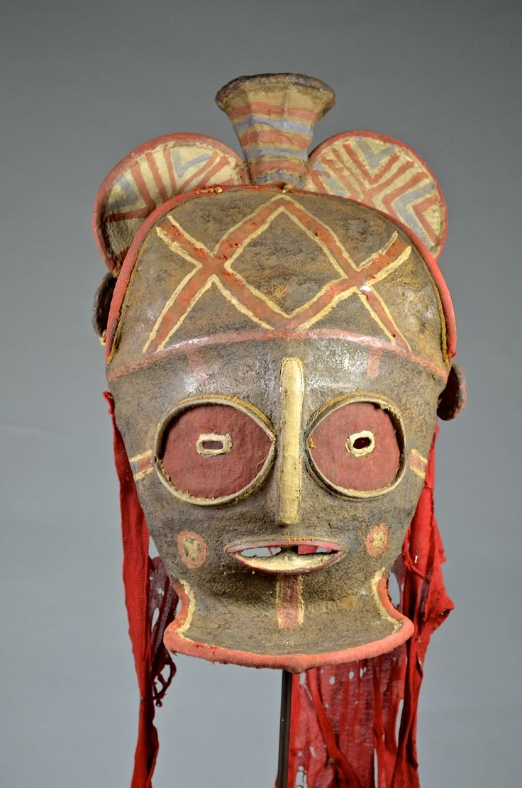 african chokwe masks essay Africa | mask from the chokwe people of angola or dr congo | wood, beads, pigment, buttons, zipper, fiber, raffia, cloth, metal, unknown material | early to mid 20th.