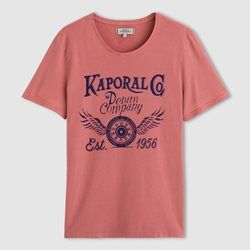 T-shirt COAK KAPORAL - T-shirt, polo