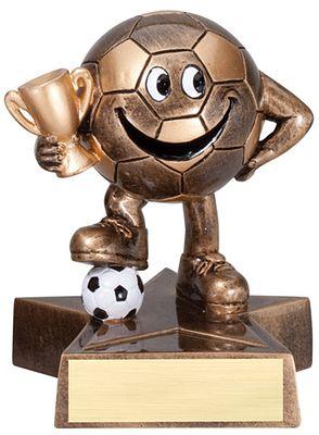 The Trophy Shop (Mobile, AL) ( Custom Name Badges | soccer