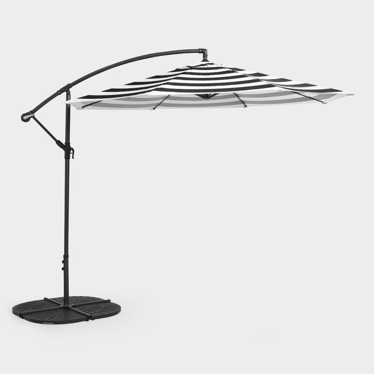 25 best ideas about cantilever umbrella on pinterest for Ikea cantilever umbrella