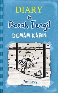 Diary si Bocah Tengil 6 (Demam Kabin)