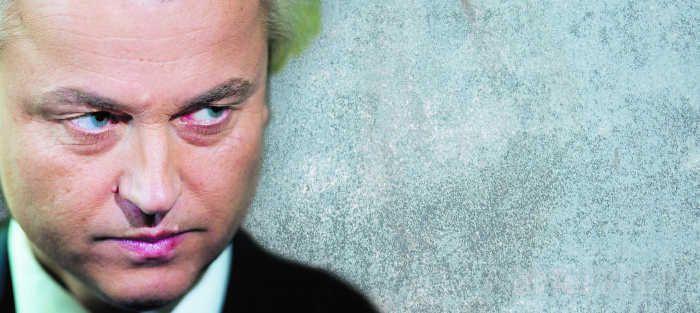 Die Islam-feindlichen Thesen von Geert Wilders erscheinen jetzt in deutscher Sprache. Sein Verlag hat seinen Sitz in Radolfzell.  http://www.suedkurier.de/region/kreis-konstanz/radolfzell/Radolfzell-als-Verlagsheimat-von-Geert-Wilders;art372455,5774173
