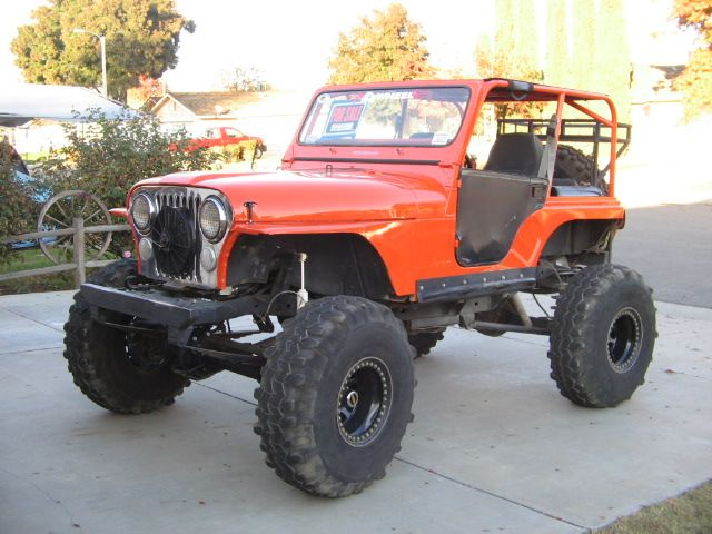 jeep cj5 images | 82 Cj5 Rock crawler for sale-jeep-003.jpg
