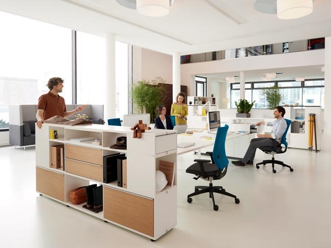 Urban Office Interiors Google Search New Work Space