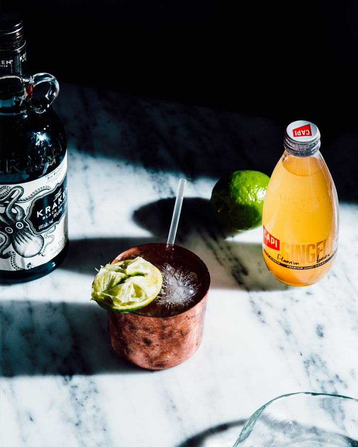 If you find yourself walking along Sydney's bustling York Street, we suggest that you take shelter from the winter chill at Mojo Record Bar. Treat yourself to one of their tempestuous Dark and…
