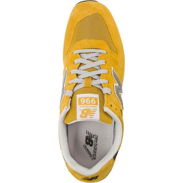 Sportowe Meskie Newbalance Zolte New Balance Mrl996ay New Balance Shoes Sneakers