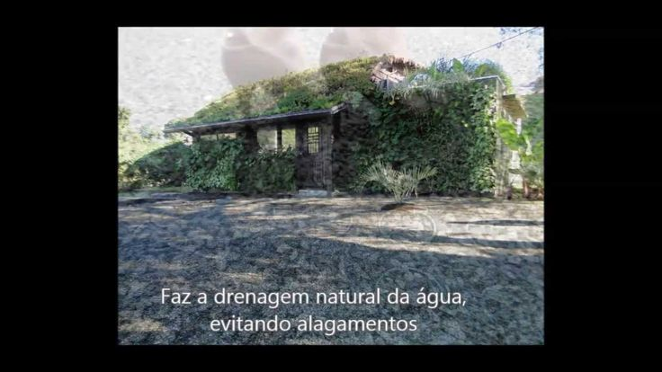 Ecopavimento - Pavimento Natural
