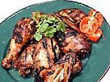 Jerk Chicken Recipe : : Recipes : Food Network