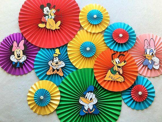 Mickey Mouse Clubhouse Mickey Mouse Clubhouse Birthday by LanvisB