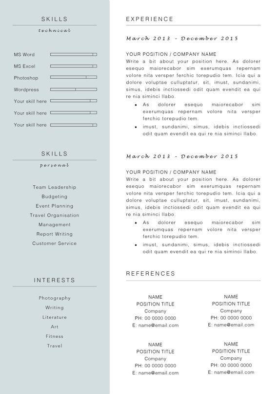 De 25+ bedste idéer inden for Lettre de motivation word på - microsoft word professional letter template
