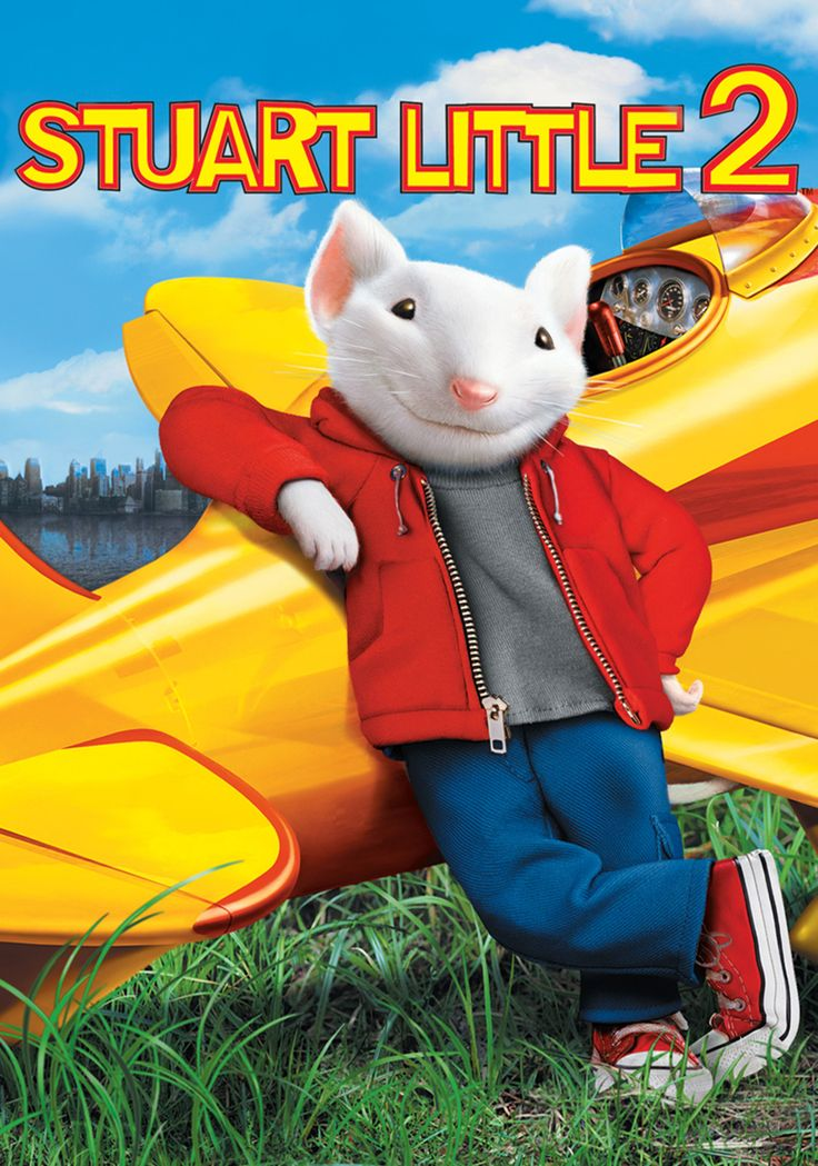 Click Image To Watch Stuart Little 2 2002