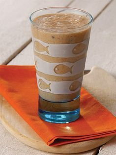 Süt, armut, mürdüm eriği (mineral deposu, Detox  etkili)