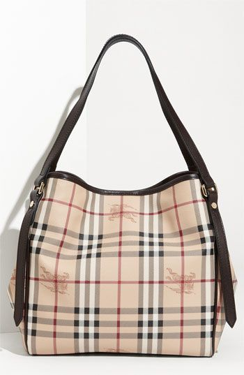 23f32e13e1bc Burberry  Haymarket Check  Tote – added to my wishlist! Thought this tote  was just okay