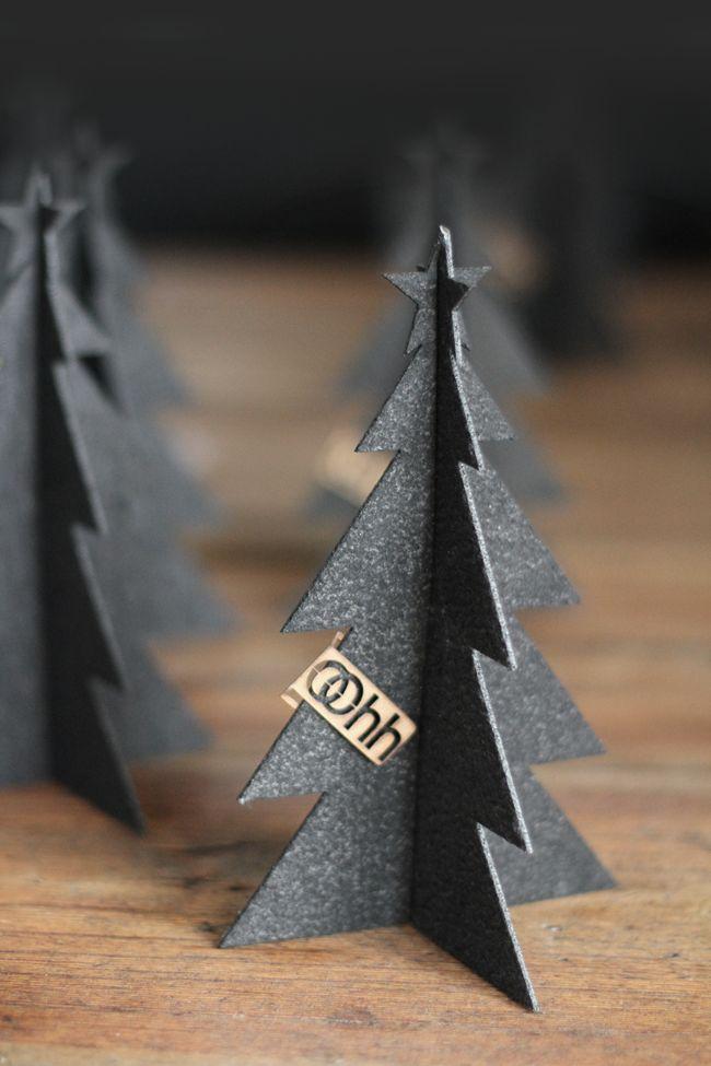 Les jolies choses de Noël #1/  Blog Atelier rue verte / Photo Caisak /