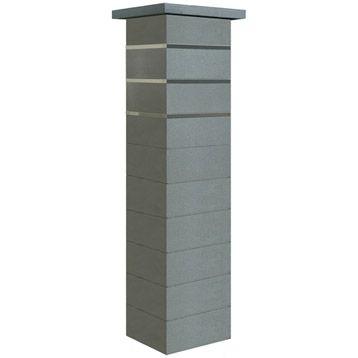 les 25 meilleures id es de la cat gorie pilier portail sur. Black Bedroom Furniture Sets. Home Design Ideas