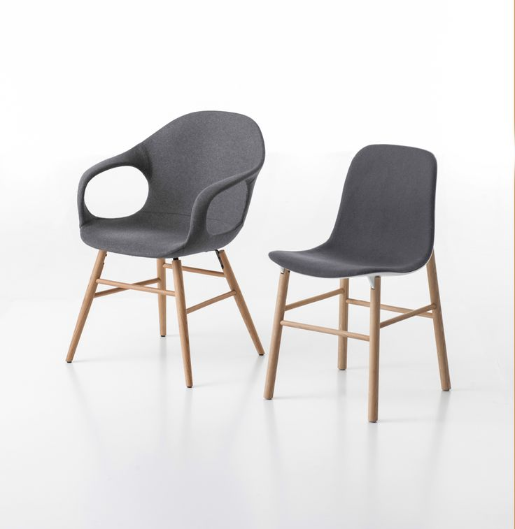 Two New Chairs from Kristalia - Design Milk