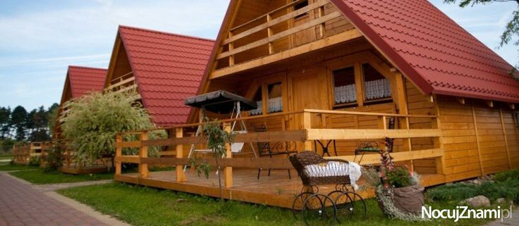Domki - NocujZnami.pl    Noclegi nad morzem     #apartamenty #morze #apartments #polska #poland    http://nocujznami.pl/noclegi/region/morze
