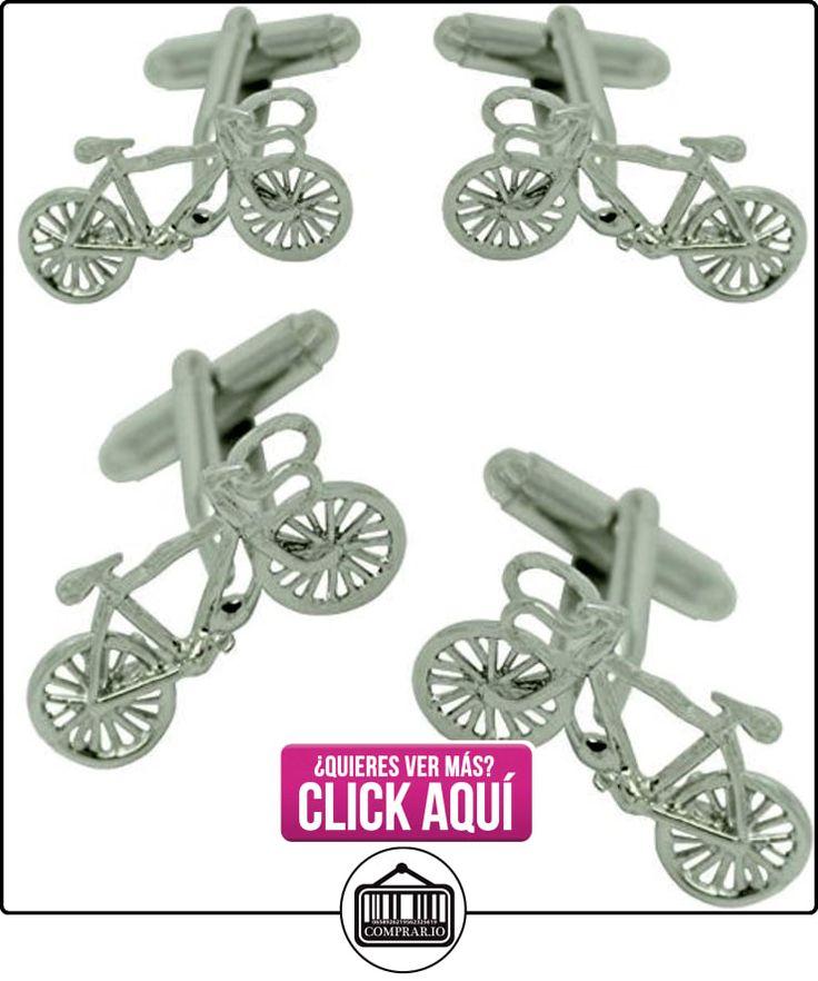 MasGemelos - Gemelos Bicicleta de carreras Cufflinks  ✿ Joyas para niños - Regalos ✿ ▬► Ver oferta: https://comprar.io/goto/B01FPXL1L8