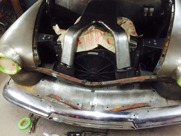 Metal Engine Bay : Best engine bay ideas images on pinterest ford trucks