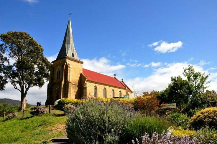 Church at Richmond village