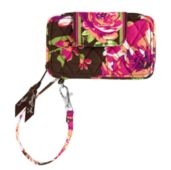 Love the new fall colors of Vera Bradley -- brown and fuschia!