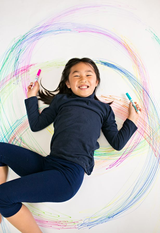 hello, Wonderful - CREATE GIANT KID SIZE SPIROGRAPH DRAWINGS