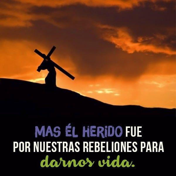 Imágenes para Semana Santa con frases de Viernes Santo y Sabado de ...