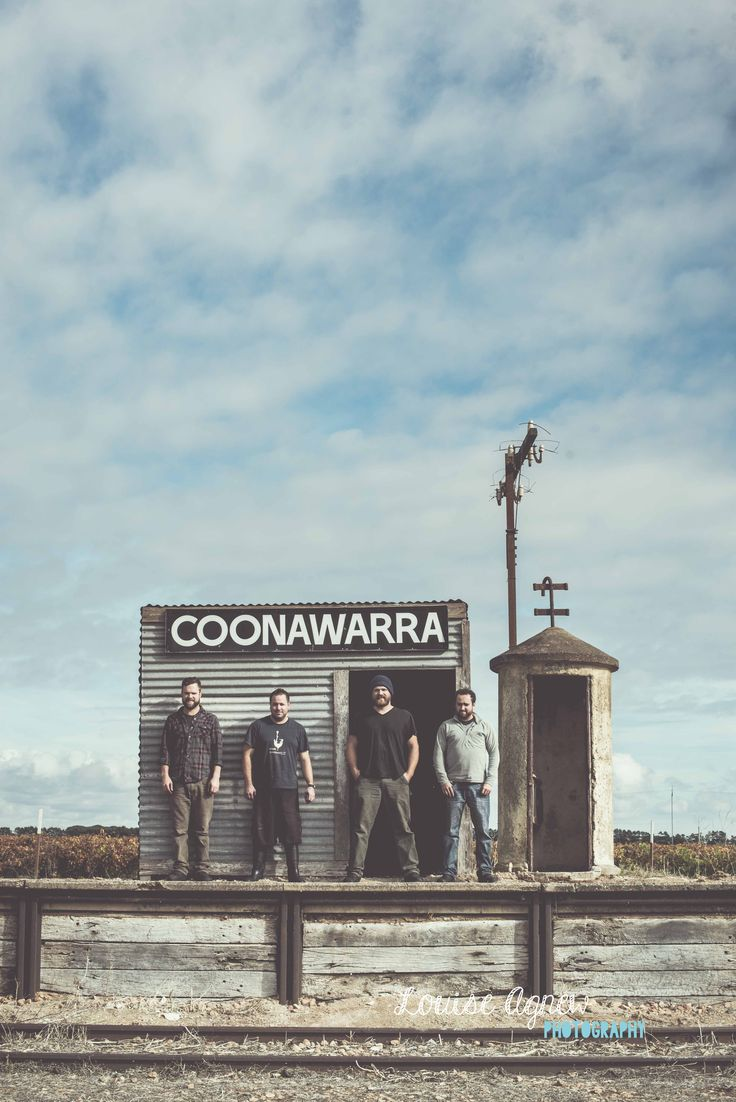 Coonawarra Station. Photo by Louise Agnew Photography.