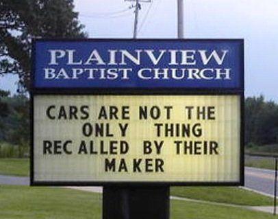 c8d201bff37f4f2c442f1c43e48cbf46 church signs september 340 best church signs images on pinterest church humor, funny