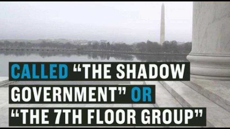 """SHADOW GOVERNMENT EXPOSED! REFERENCED IN NEW FBI RELEASE - Published on Oct 18, 2016  http://undergroundworldnews.com One revelation in the documents came from an interview with an unidentified person who suggested that Freedom of Information Act requests related to Clinton went through a group sometimes called """"the Shadow Government."""""""