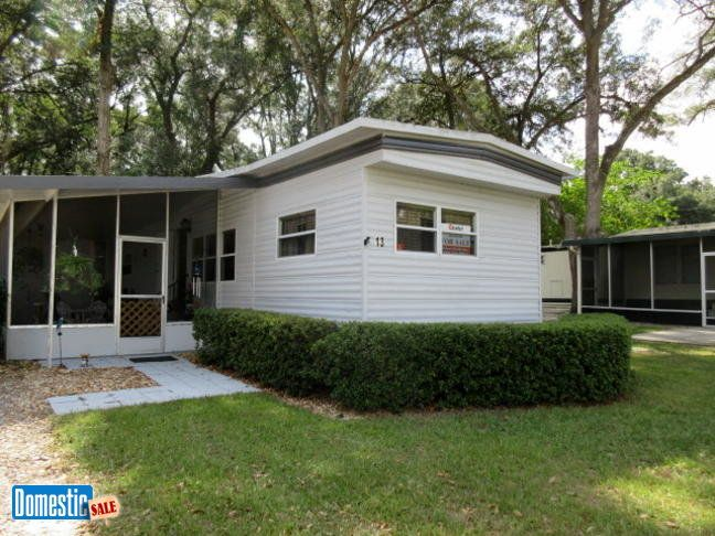 169 Best 2 Bed 2 Bath Mobile Home On Lake In Smith Lake
