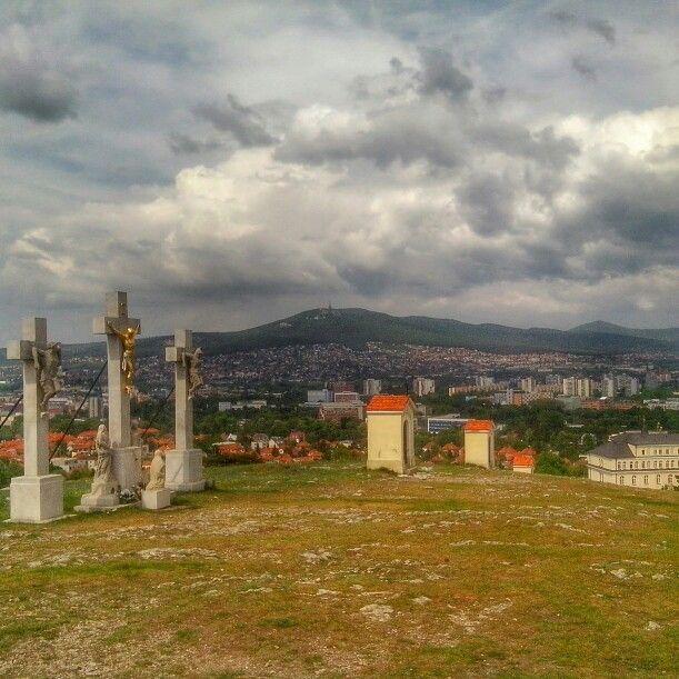 Kalvaria , Nitra