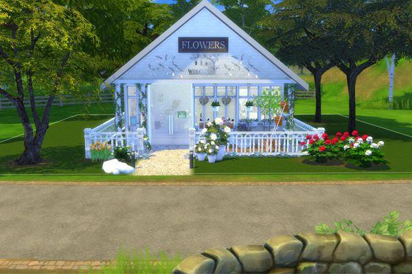 little Flowershop