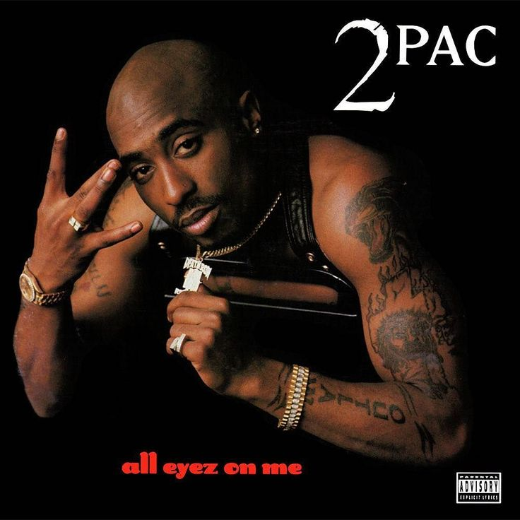 This month marks the 20th anniversary of All Eyez On Me. The last Tupac album to be released during his lifetime.