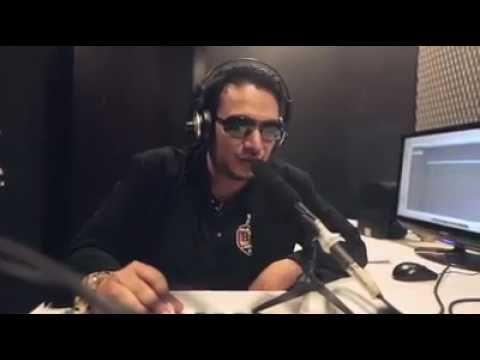"Fragmen Lucu Ramadhan : ""Saat Ali Request Sesuatu ke Stasiun Radio"""