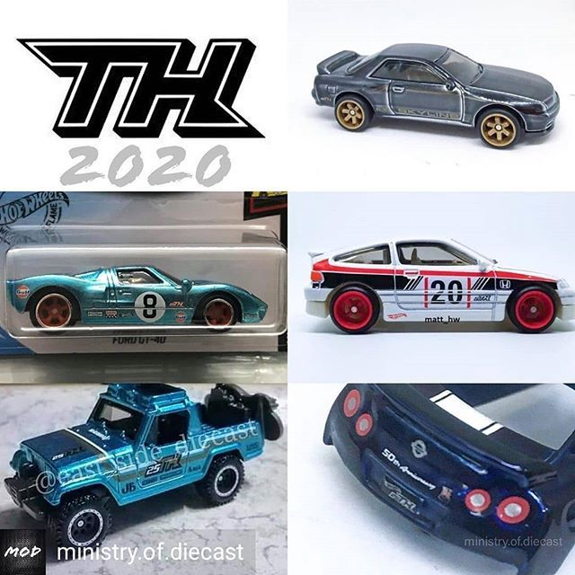 Reposted From Ministry Of Diecast Sth For Year 2020 Gt R R32