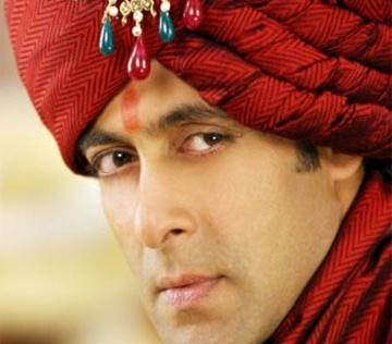 Salman Khan Wedding Sherwani