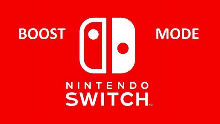 Nintendo Switch GPU - Boost Mode & 25GB s of DDR4 Memory Bandwidth