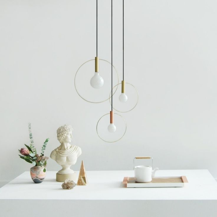 The Future Perfect - Aura Lights - Lighting