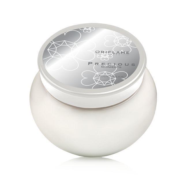 Oriflame Precious Moments Body Cream