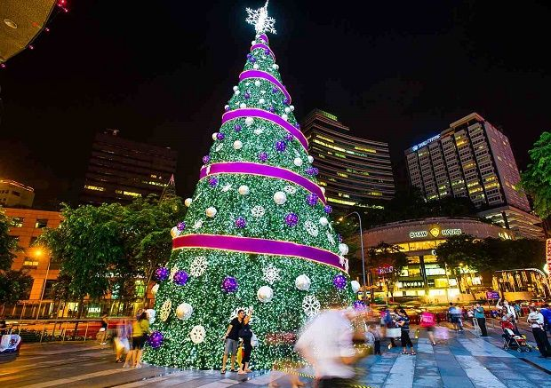 Top Places For New Year Eve 2020 In Singapore Asia Holiday Merry Christmas And Happy New Year New Year S Eve 2020 Christmas Wonderland