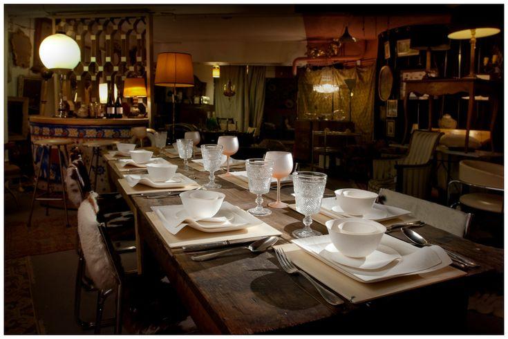 el placer de comer restaurante madrid: