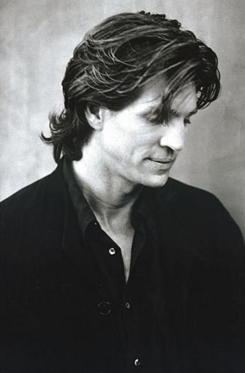 Eric Roberts - Actress Julia Roberts brother